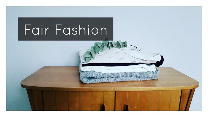 Green Lifestyle mit Fair Fashion, also fairer und nachhaltiger Mode