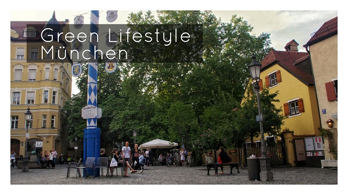Green Lifestyle in München