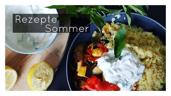Nachhaltige und klimaschonende Küche: Sommer Rezepte