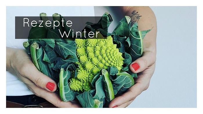 Nachhaltige und klimaschonende Küche: Winter Rezepte