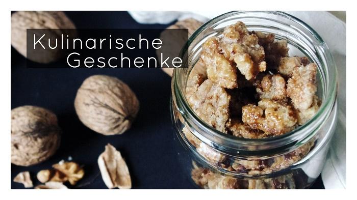 Nachhaltige und klimaschonende Küche: Kulianrische Geschenkideen Rezepte